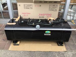 TOKYO RADIATOR diesel truck fuel tank present condition goods receipt warm welcome