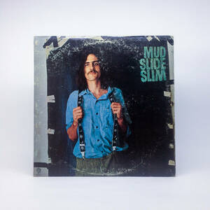 [LP] '71米Orig / James Taylor / Mud Slide Slim And The Blue Horizon / Warner Bros. Records / BS 2561 / Country Rock / Soft Rock
