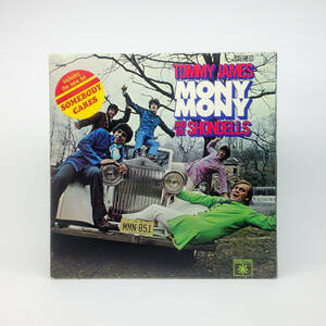 [LP] '68米Orig / Tommy James & The Shondells / Mony Mony / Roulette / SR 42012 / Psychedelic Rock / Pop Rock