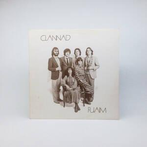 [LP] '82英Orig / Clannad / Fuaim / Tara / TARA 3008 / 歌詞カード付き / Folk Rock