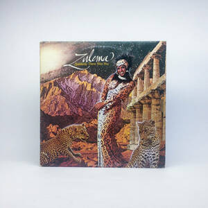 [LP] '76米Orig / Zulema / Suddenly There Was You / RCA Victor / APL1-1423 / OIS付き