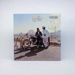 [LP] '76米Orig / Dalton & Dubarri / Success & Failure / ABC Records / ABCD-964 / 歌詞カード付き