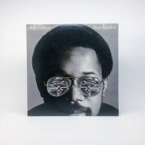 [LP] '78米Orig / Billy Cobham / Inner Conflicts / Atlantic / SD 19174 / Space-Age / Jazz-Funk / Latin / Funk
