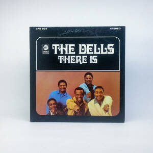 [LP] '68米Orig / The Dells / There Is / Cadet / LPS 804 / Soul