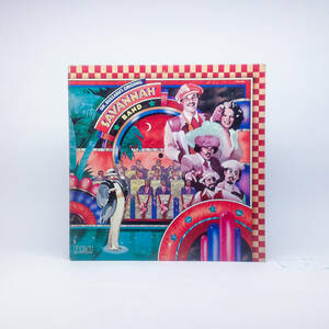[LP] '76米Orig / Dr. Buzzard's Original Savannah Band / S.T. / RCA Victor / APL1-1504 / OIS付き / Funk / Disco