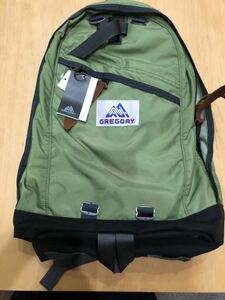 GREGORY × BEAMS BOY 別注 VINTAGE DAY PACK  グレゴリー ビームス ボーイのコラボバック