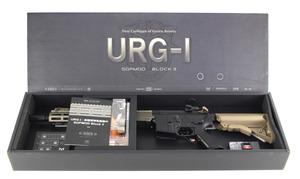 【中古・現状品】東京MARUI URG-I ソップモッド ブロック3 マルイ 箱・説あり【要年齢確認】: