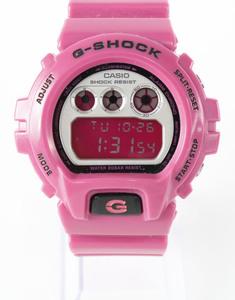 """〇【中古・ジャンク品】CASIO G-shock Crazy Colors カシオ ジーショック クレイジーカラーズ DW-6900CS 腕時計 """""""