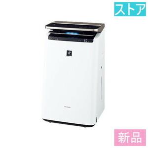 新品★シャープ 加湿空気清浄機 KI-NP100