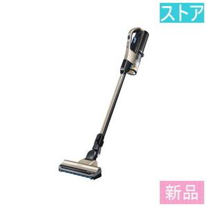新品★日立 サイクロン式スティック掃除機 パワーブーストサイクロン PV-BH900H(N)ゴールド