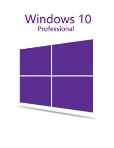 認証保証 Windows 10 Pro 32 / 64bit 正規日本語版 正規プロダクトキー(クリーンインストール・Windows8,7からのアップグレード)