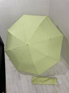 日傘 OLIVER 晴雨兼用 ★未使用★