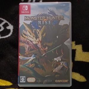 モンスターハンターライズ Nintendo Switch 任天堂