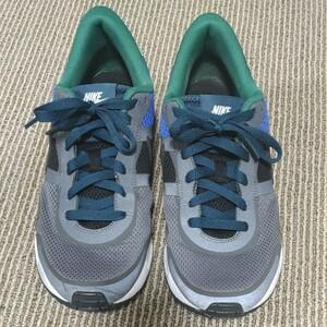 ナイキiDランニングシューズ Nike iD 27.5cm