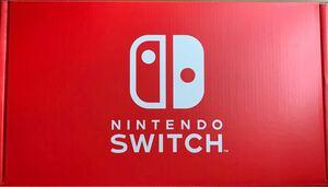 Nintendo Switch ニンテンドースイッチ本体 ネオンブルー Joy-Con (L)
