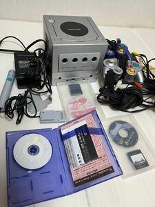 ゲームキューブ ゲームボーイプレイヤー スタートアップディスク セット  任天堂 ゲームボーイプレイヤ