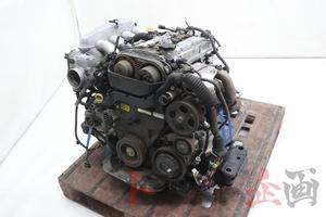 2100113301 3S-GE エンジンAssy ブロー ジャンク アルテッツァ RS200 リミテッド ナビパッケージ SXE10 トラスト企画 送料無料 U