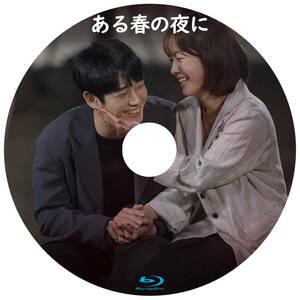 韓国ドラマ 「ある春の夜に」 Blu-ray版