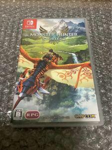 中古 美品 モンスターハンター ストーリーズ 2 破滅の翼 スイッチ ソフト Nintendo Switch