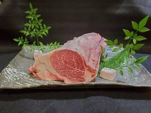 最強シャトーブリアン!鹿児島産 A3国産牛 1kgです 1円スタート!