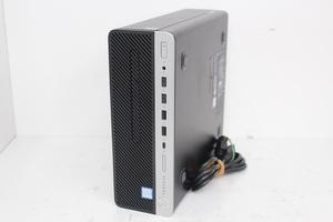 ProDesk 600 G3 SFF 第7世代 Core i5 7500/8GB/新品SSD256GB/USB3.1Type-C/Windows10 Pro☆