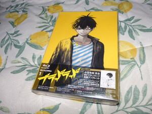 Blu-ray ブラッドラッド 第1巻 / ブルーレイ BD 未開封(G4 600