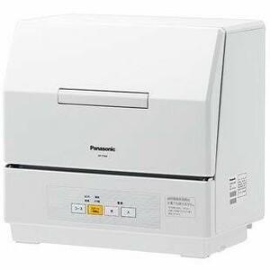 パナソニック 食器洗い乾燥機 NP-TCM4-W
