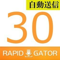[ automatic sending ]Rapidgator premium 30 days general 10 minute within automatic sending does.