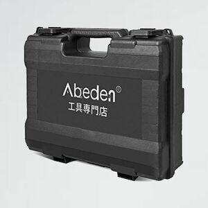 未使用 新品 充電式インパクトレンチ Abeden 1-WV 道具袋 【ケースのみ】【自社製造】 ケース HY-S 工具収納ケース