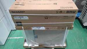 SHARP ルームエアコン AC-L28AW 新品 未使用品 2021年製 激安品 取り付け手配可能! 名古屋市発
