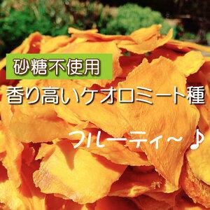 【CT】 ドライフルーツ ドライマンゴー 50g マンゴー 無添加 砂糖不使用 ノンシュガー