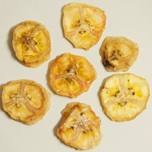 【Alishan】 有機JAS バナナチップス 200g ドライフルーツ アリサン オーガニック バナナ 無添加 有機食品