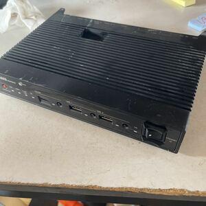 YAMAHA ブロードバンドVoIPルーター NVR500 ACアダプター無い