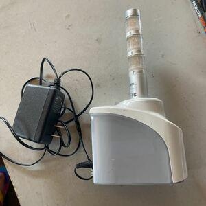 パトライト NHS-3FB1 ネットワーク監視表示灯 ACアダプター付き 動作ok