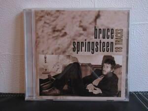 【CD/国内盤】ブルース・スプリングスティーン / 18 TRACKS ~The Best of Tracks~ W0049
