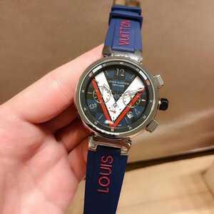 LOUIS VUITTON ルイヴィトン 腕時計