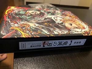 劇場版「鬼滅の刃」無限列車編【完全生産限定版】(2DVD+CD) のみ