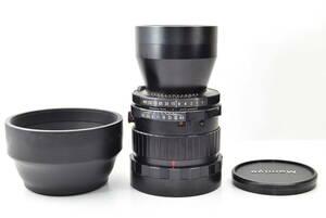 【良品】Mamiya Sekor 250mm f/4.5 Medium MF Lens for RB67 Pro マミヤ 0701009yo@UQ