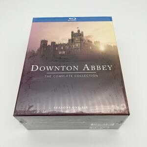 新品 送料無料 ダウントン・アビー コンプリート・ブルーレイBOX Blu-ray Downton Abbey #2746