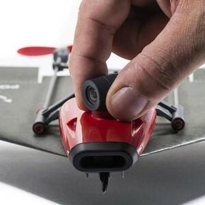 えっ!?これが紙ヒコーキ!?カメラ搭載VR ドローン「PowerUp FPV」ヘッドマウントディスプレイ付き
