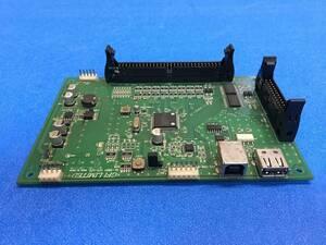 中古 GFI LIMITED GL-0801 JVS-I/O PCB