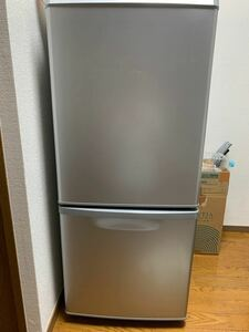 2ドア冷蔵庫 パナソニック