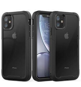 iPhone13 PRO MAX ケース  耐衝撃 クリア アクリル カバー