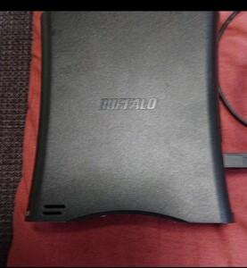 外付けHDD BUFFALO 外付けハードディスク USB2.0 HDD
