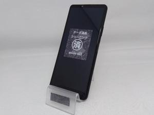 docomo 【SIMロック解除済】Android SO-52B Xperia 10 III