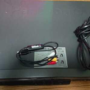 I-O DATA GV-USB2 USBビデオキャプチャー パナソニック NV-H1T VHS ビデオデッキセット