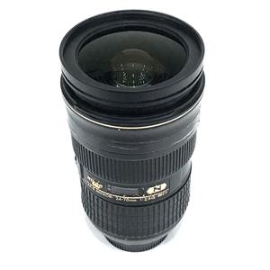 1円 Nikon N AF-S NIKKOR 24-70mm F2.8G ED オートフォーカス カメラ レンズ ニコン