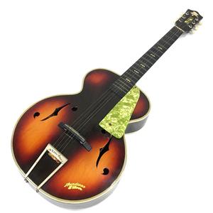 1円 ニューアンス ヤスマ フルアコースティックギター No.291 弦楽器 楽器 全長 約102㎝ New Ance