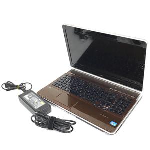 1円 NEC LL750/F 15.6インチ ノートPC SSD 240GB OS無し 付属品有り