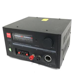 1円 DIAMOND ANTENA GSX3000 直流安定化電源 パワーサプライ ダイヤモンドアンテナ 動作確認済